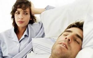 Horlama ve Uyku Apnesi Nedir, Tedavisi Nasıldır?