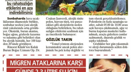 kulak burun bogaz doktoru, istanbul kbb