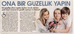 botoks fiyatlari, botoks tedavisi istanbul