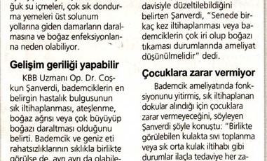Kbb Merkezi İstanbul, istanbul kbb hastanesi