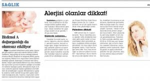 İstanbul Kbb Doktoru, kadıköy Kulak Burun Boğaz Doktoru