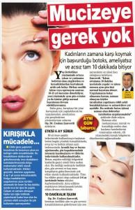 Botoks İstanbul, Botoks Fiyatlari