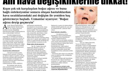 istanbul kbb hastanesi, kbb merkezleri