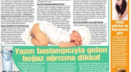 özel kbb hastaneleri, istanbul kulak burun boğaz