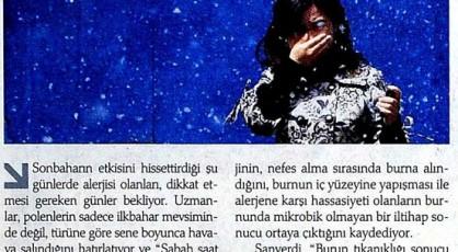 Kulak Burun Boğaz Doktorları İstanbul